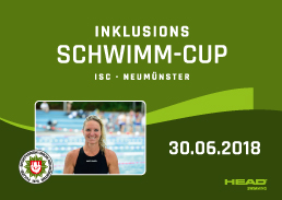 Inclusions Schwimm Cup
