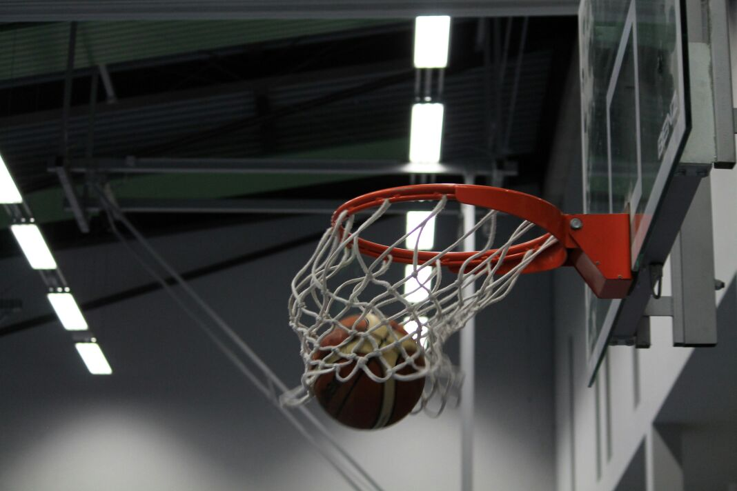 Basketball Website 03